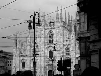 Duomo by experimentaljs