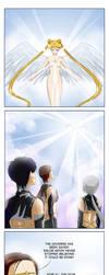Sailor Moon: Cut scenes 3 by alexielart