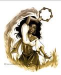 Hellfire: Esmeralda