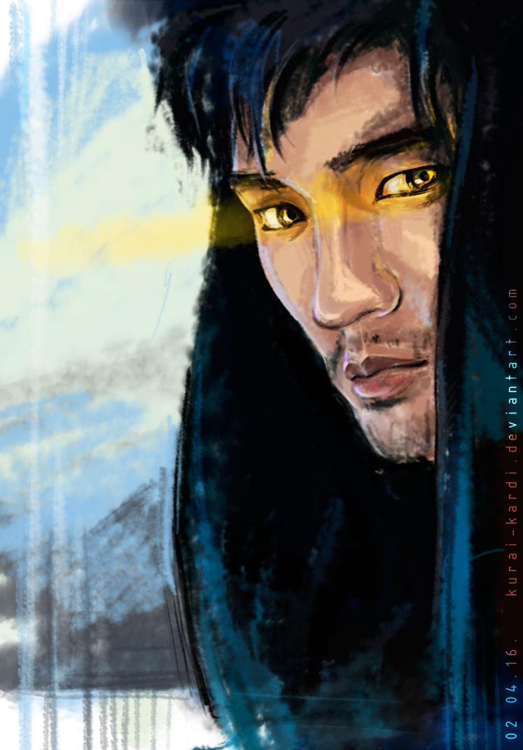 Magnus-Bane by Kurai-Kardi
