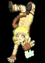 Tokyo Mew Mew - Pudding Game Artwork