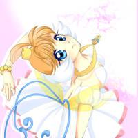 Duck Princess ChuChu by Harley-Chaplin