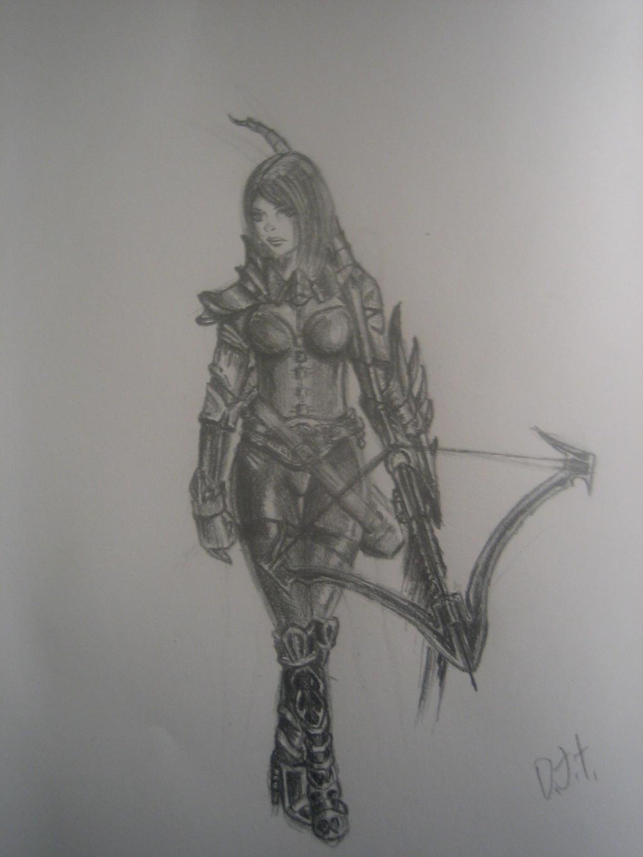 Natalya.... by Vymnis