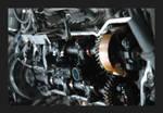 Engine Sluge