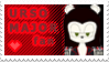 [RQ] Urso Major fan stamp by stamping-hammies