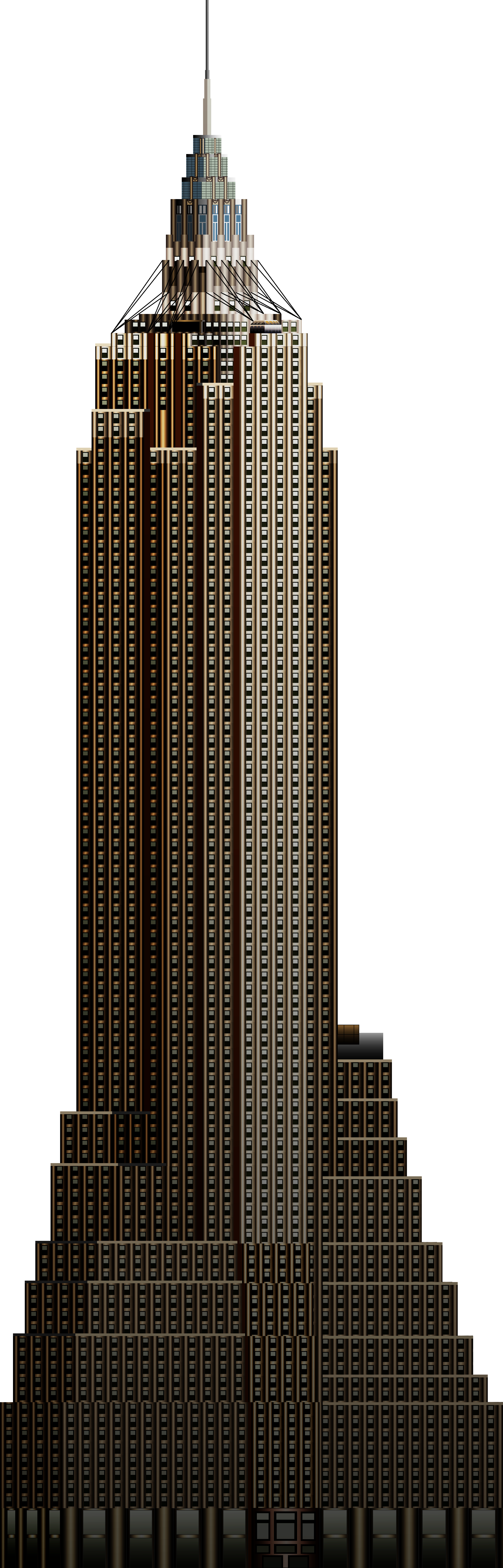 American international building by ryanh1984 on deviantart for American house construction