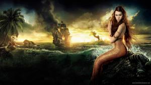 Caribbean Mermaids