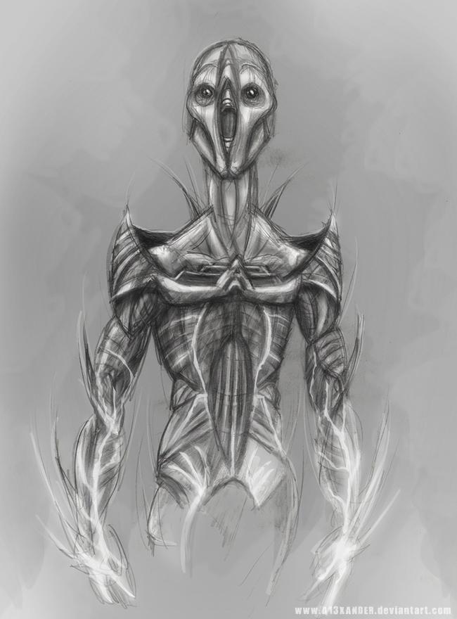 Inareei Sketch