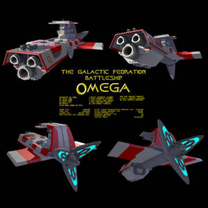 The Omega Angle Shots