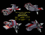 The Omega Angel Shots 2
