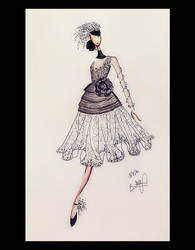 Fashion Couture by BethzAbonitz