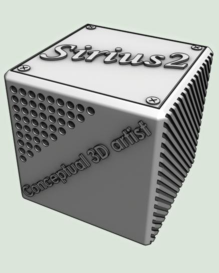 Sirius-2's Profile Picture