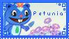:: Petunia ::