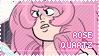 :; Rose Quartz :;