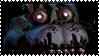 nightmare Bonnie by flaiKi