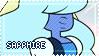 :: Sapphire :: by flaiKi