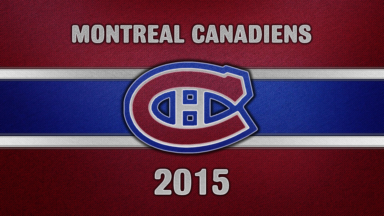 Montreal Canadiens Wallpaper 2015 By Ericrobichaud73 On