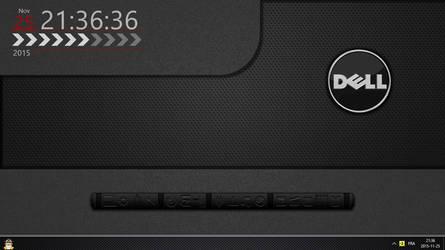 2015/11/25 New Desktop