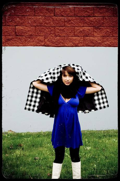 Jenn Outdoor1 by KJ1022