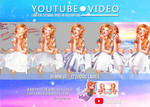 Gemini OC - Video Tutorial by LadyKraken