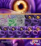 Dark Tendril OC- Commission - Steps Tutorial+Video