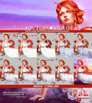 Cancer OC - 12 Zodiac Ladies - Steps+Video