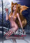 Scarlet Witch Werewolf Cover - Commission by LadyKraken