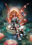 Merida Madness - Quarantine Patreon Reward by LadyKraken