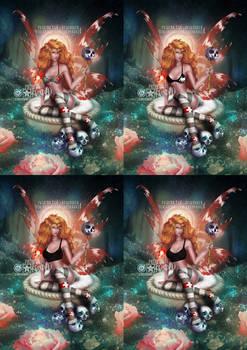 [4 versions NSFW] Merida Madness - Quarantine
