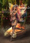Pocahontas Madness - SFW Patreon Poll by LadyKraken