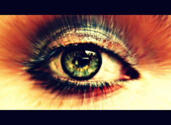 Look into my eye by dmonvixen
