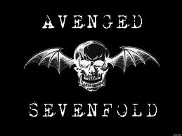 Avenged sevenfold by TheManThatLaughed