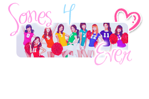 Banner Sones 4 Ever by xX-Peach-Xx