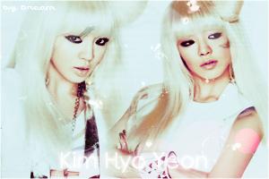 Hyoyeon Firma by xX-Peach-Xx
