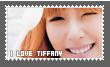Tiffany Stamp by xX-Peach-Xx