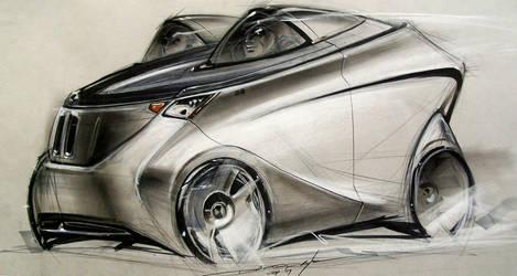 BMW 0.5? by daviddaylee