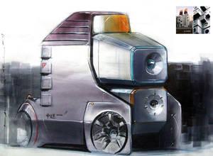 Car as Architecture: part 2