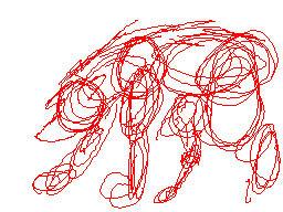 Drawing Jinx by Jinx135