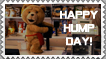Happy Hump Day! by Wyntry