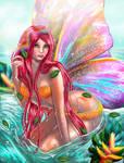Tropical Fairy