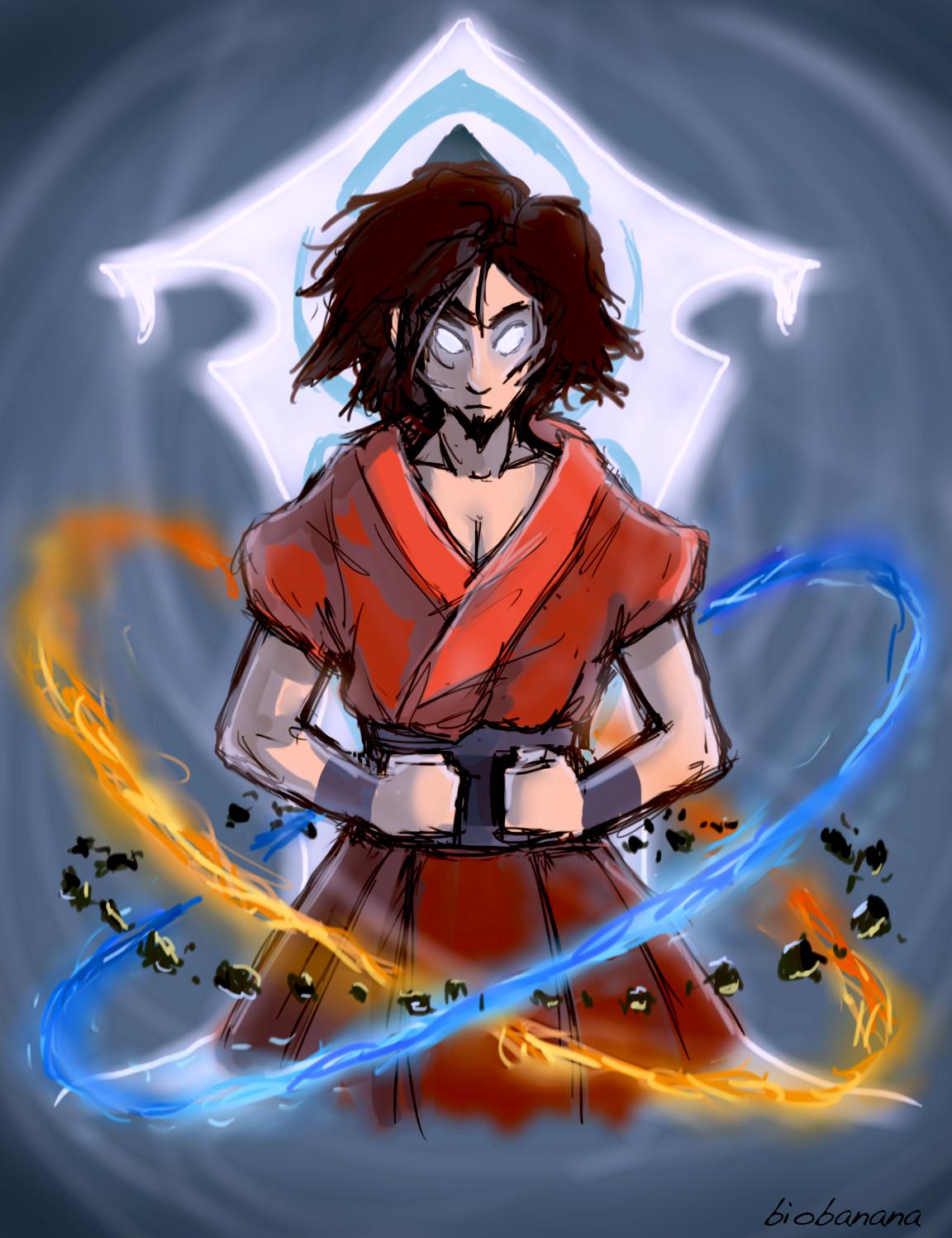 Avatar Wan by biobanana