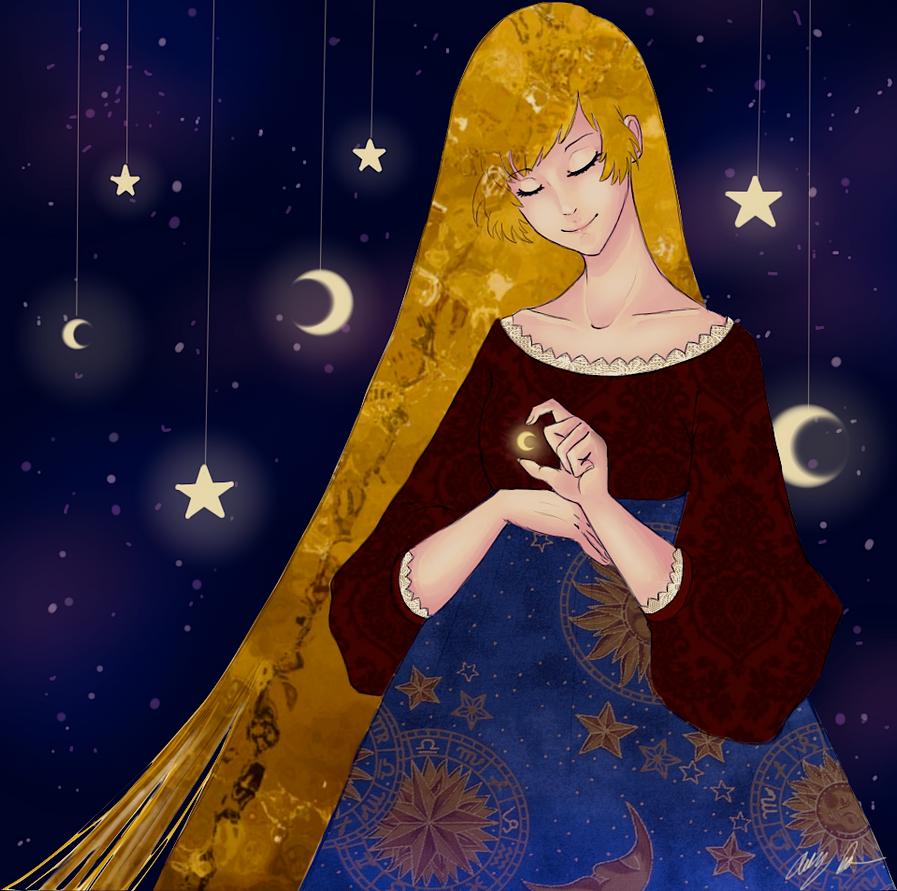 Celestial by biobanana