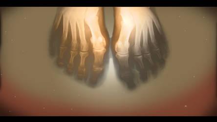 Feet by Inner-Alsatian