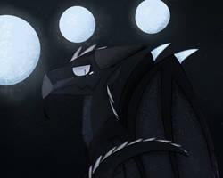 The Darkstalker by C1oudStrife