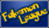 Fakemon League Stamp by optimisticxpessimist