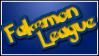 Fakemon League Stamp by optimisticxpessimist