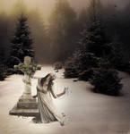 Lamentation of an Angel