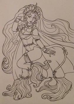 2021 Mistress AF - Aurelia