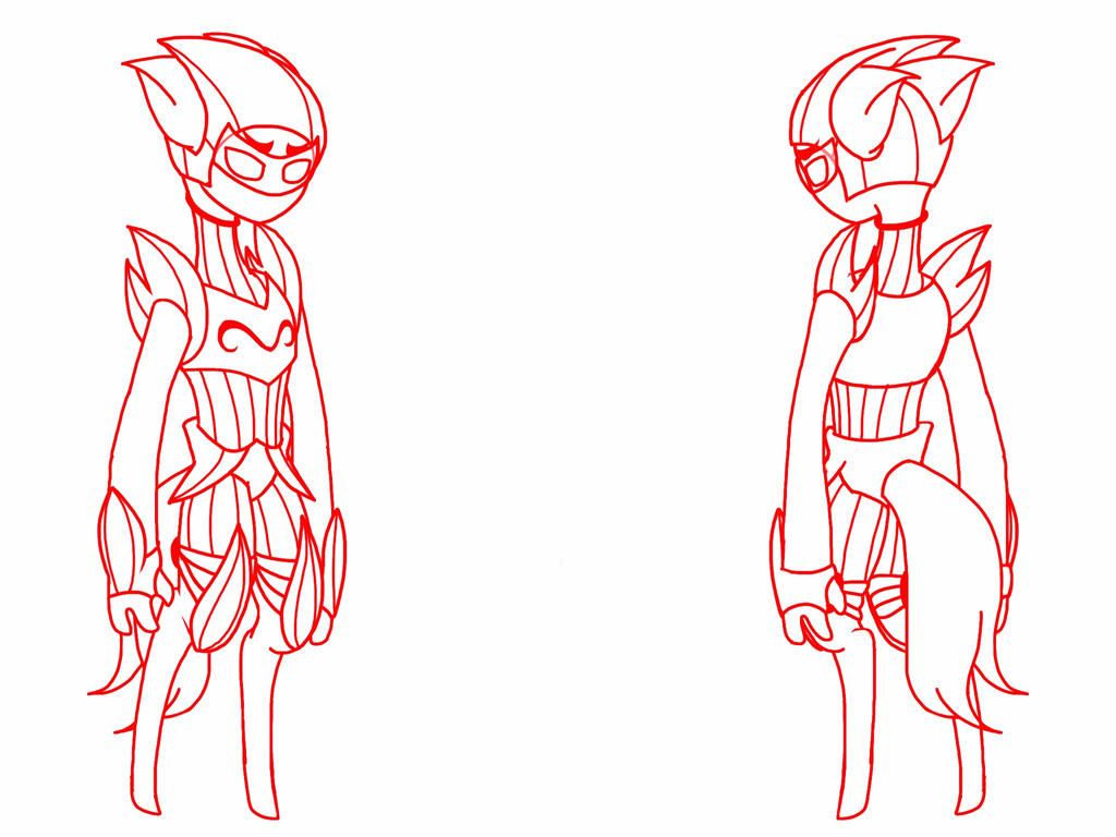 Zydduth Soldier Armor WIP by 516pony on DeviantArt