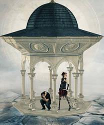 Cinderella by Adeselna